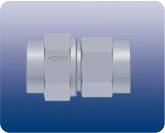 Внешний вид Обратный клапан для соединения с врезным кольцом - RSVI - R